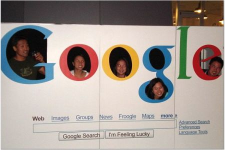 google party1