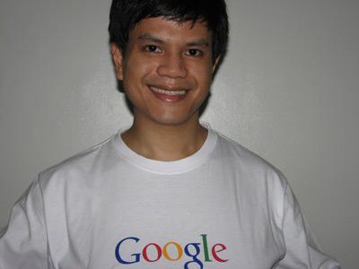 me google
